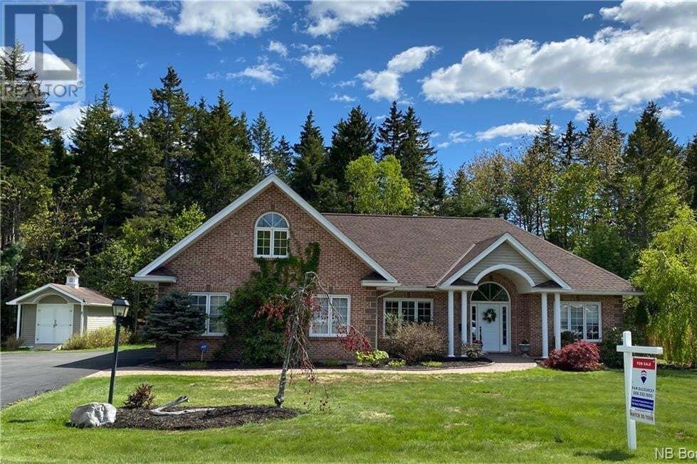 House for sale at 8 Post Rd Rothesay New Brunswick - MLS: NB042506