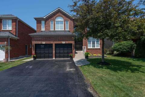 House for sale at 8 Preservation Pl Whitby Ontario - MLS: E4818437