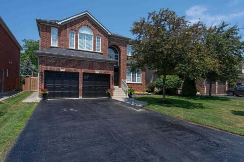 House for sale at 8 Preservation Pl Whitby Ontario - MLS: E4880903