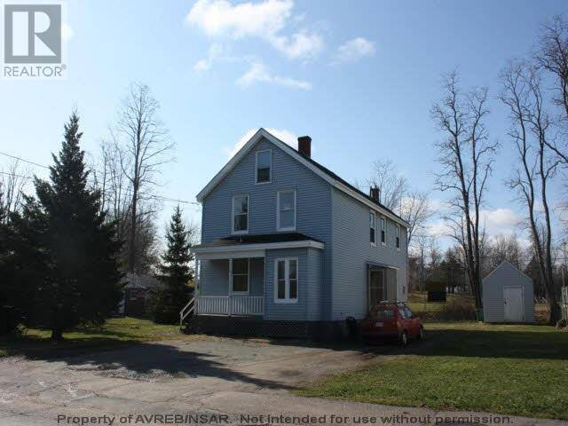 Townhouse for sale at 8 Prince St Hantsport Nova Scotia - MLS: 202001590