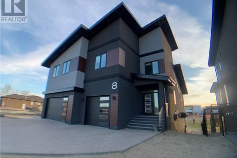 House for sale at 8 Princeton Dr White City Saskatchewan - MLS: SK776607