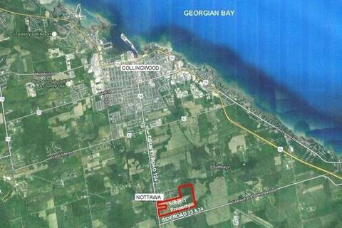 Residential property for sale at 0 34 & 35 Concession 8 Concession Clearview Ontario - MLS: S4573278