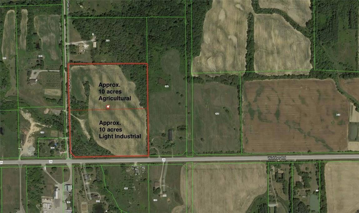 Home for sale at 0 Poth St Unit 8 Pelham Ontario - MLS: 30726015