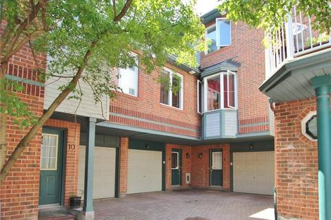Townhouse for rent at 8 Radstock Pt Ottawa Ontario - MLS: 1161088