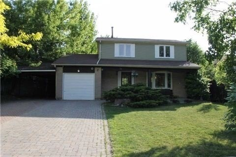 Removed: 8 Rathfon Crescent, Richmond Hill, ON - Removed on 2018-08-03 12:43:28