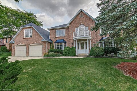 House for sale at 8 Ravenglass Cres London Ontario - MLS: 40043551