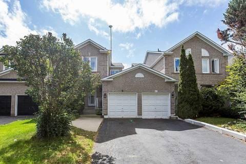 Townhouse for rent at 8 Ready Ct Brampton Ontario - MLS: W4646312