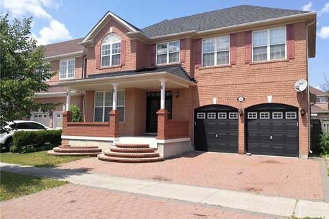 House for sale at 8 Redbud St Markham Ontario - MLS: N4565815