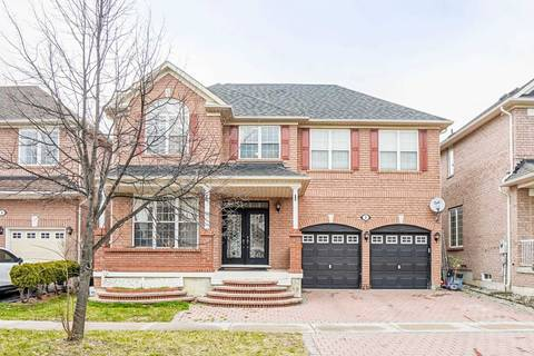 House for sale at 8 Redbud St Markham Ontario - MLS: N4752820
