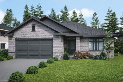 House for sale at 8 Redwood Dr Belleville Ontario - MLS: 263009