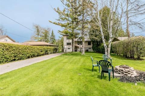 House for sale at 8 Regent St Georgina Ontario - MLS: N4503037