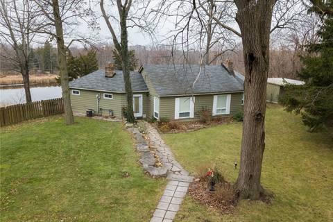 House for sale at 8 Renwood Pl Hamilton Ontario - MLS: X4651426