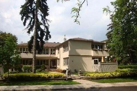 Townhouse for sale at 8 Ridge Hill Dr Toronto Ontario - MLS: C4628107
