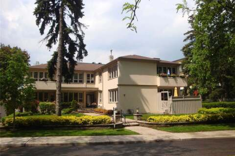 Townhouse for sale at 8 Ridge Hill Dr Toronto Ontario - MLS: C4827493