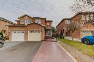 Sold: 8 Ridge Valley Court, Brampton, ON