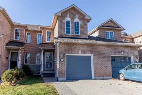 Townhouse for sale at 8 Ridwell St Barrie Ontario - MLS: S5003469
