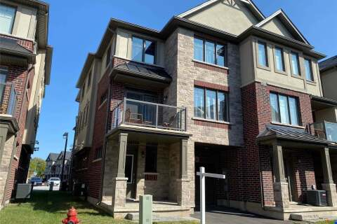 Townhouse for sale at 8 Ritchie Ln Hamilton Ontario - MLS: X4923686