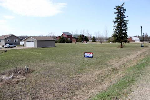 Residential property for sale at 8 River Ave E Rainy River Ontario - MLS: TB190370