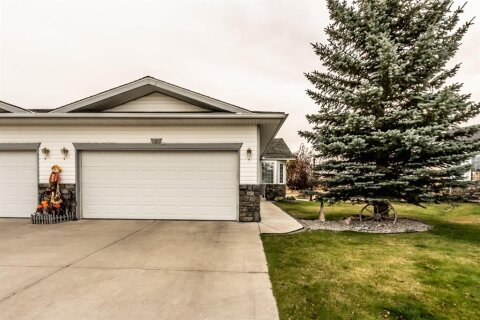 Townhouse for sale at 8 Riverside By NW High River Alberta - MLS: A1043097