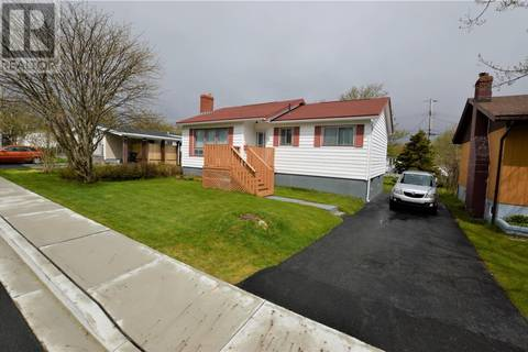 House for sale at 8 Roland Dr Mount Pearl Newfoundland - MLS: 1197442