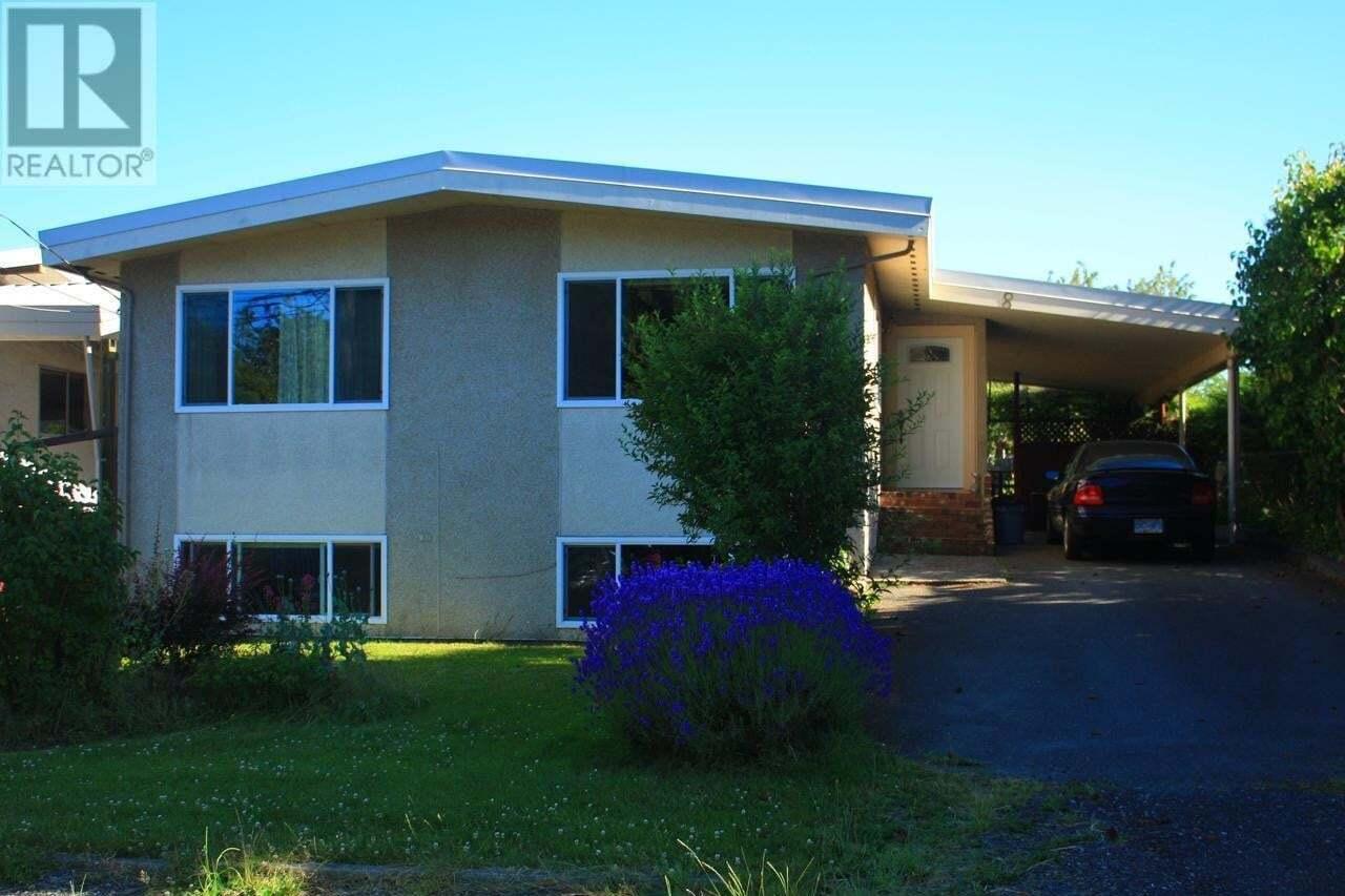 House for sale at 8 Rosamond  Nanaimo British Columbia - MLS: 834151