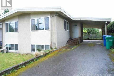 House for sale at 8 Rosamond St Nanaimo British Columbia - MLS: 456434