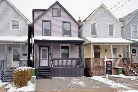 House for sale at 8 Roxborough Ave Hamilton Ontario - MLS: X4667220
