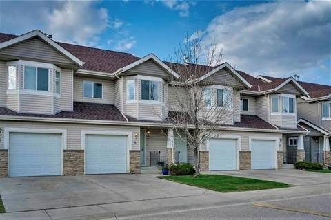 Townhouse for sale at 8 Royal Oak Garden(s) Northwest Calgary Alberta - MLS: C4248077