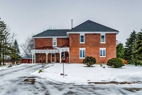 House for sale at S75 Concession 8 Concession Brock Ontario - MLS: N4725134