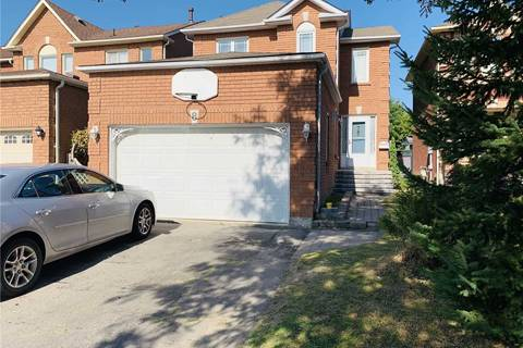 House for sale at 8 Sable Cres Whitby Ontario - MLS: E4537097
