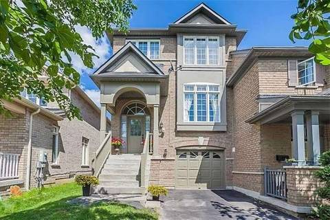 Townhouse for sale at 8 Saffron St Markham Ontario - MLS: N4723723