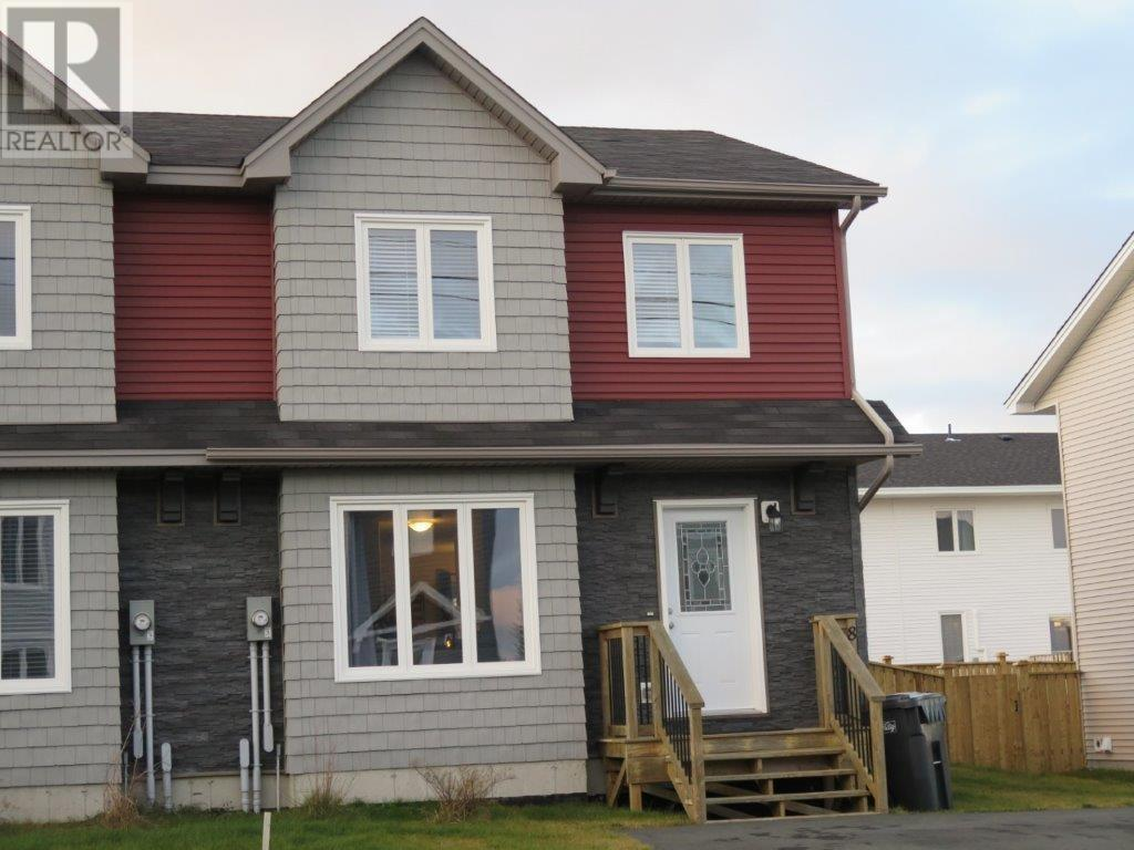 Removed: 8 Saffron Street, Paradise, NS - Removed on 2019-01-09 04:24:04