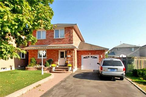 House for sale at 8 Sage Ct Brampton Ontario - MLS: W4675148