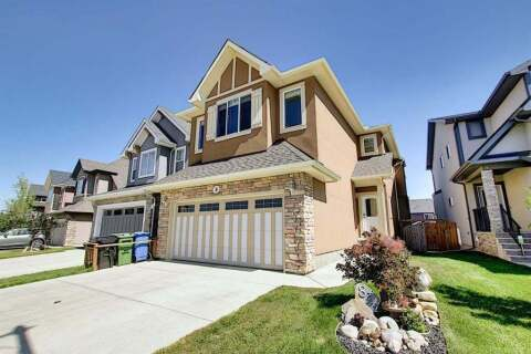 House for sale at 8 Sage Meadows Circ NW Calgary Alberta - MLS: A1013318