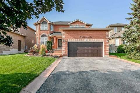 House for sale at 8 Saint Ave Bradford West Gwillimbury Ontario - MLS: N4917656