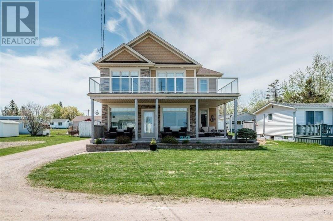 House for sale at 8 Saint Joseph  Grand Barachois New Brunswick - MLS: M128639