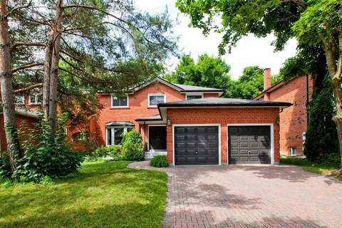 House for sale at 8 Sala Dr Richmond Hill Ontario - MLS: N4390270
