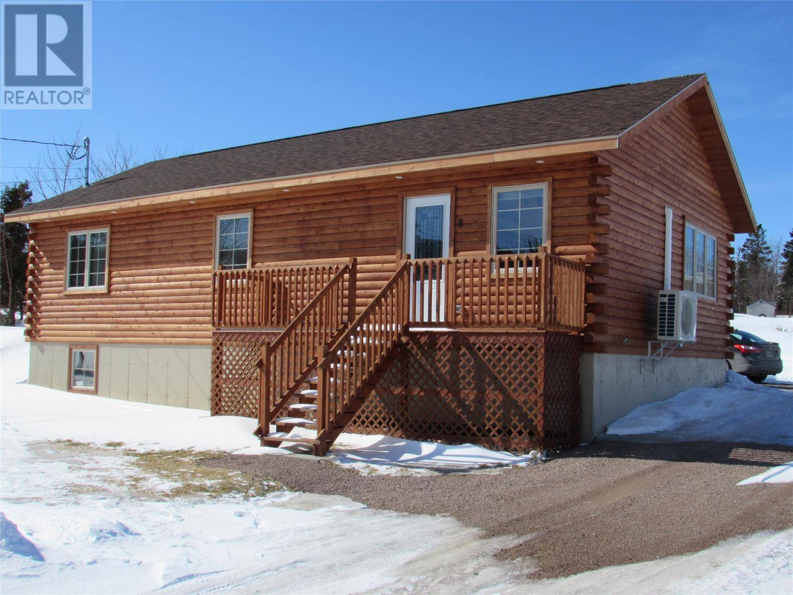 House for sale at 8 Salmonier Line Holyrood Newfoundland - MLS: 1212200