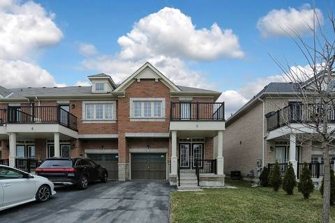 Townhouse for sale at 8 Samba St Richmond Hill Ontario - MLS: N4571186
