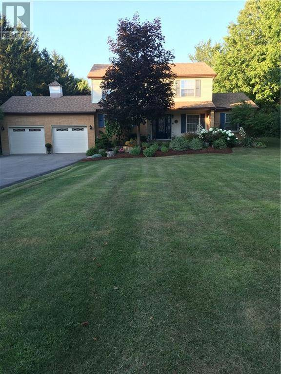 House for sale at 8 Sandalwood Dr Erin Ontario - MLS: 30754040