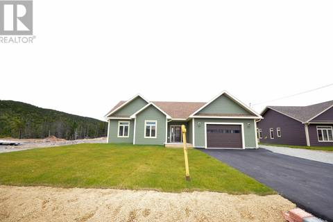 House for sale at 8 Saul Dr Holyrood Newfoundland - MLS: 1191739