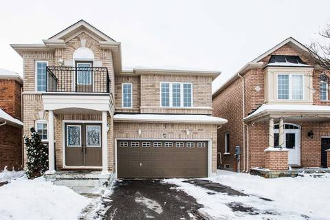 House for rent at 8 Savita Rd Brampton Ontario - MLS: W4734043