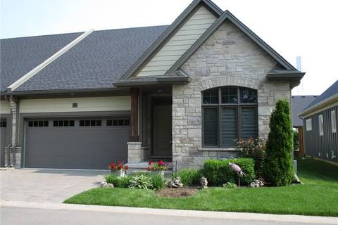 Townhouse for sale at 8 Sawmill Ln Niagara-on-the-lake Ontario - MLS: 30739573