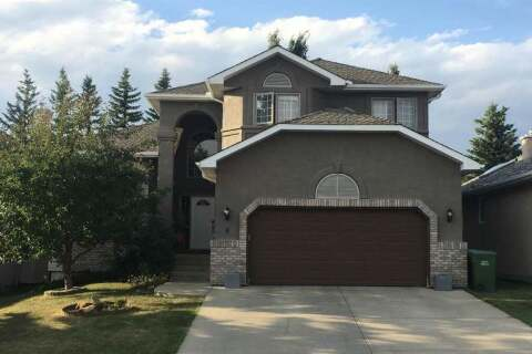 House for sale at 8 Scandia Ri NW Calgary Alberta - MLS: A1028187