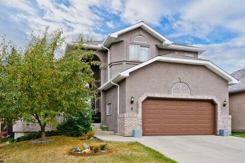 House for sale at 8 Scandia Ri NW Calgary Alberta - MLS: A1037741