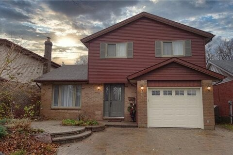 House for sale at 8 Scenic Wood Cres Kitchener Ontario - MLS: 40046142
