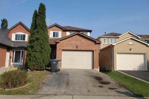 House for sale at 8 Scotia Dr Brampton Ontario - MLS: W4931443