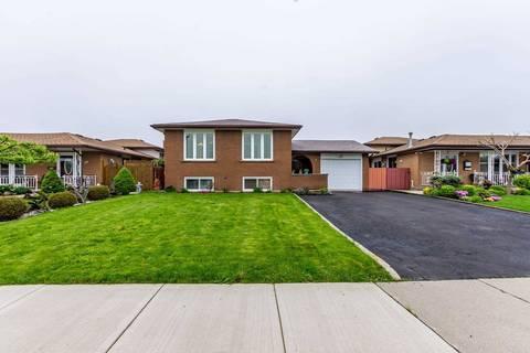 House for sale at 8 Seaton Pl Hamilton Ontario - MLS: X4465638