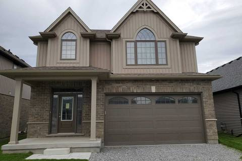 House for rent at 8 Secord St Thorold Ontario - MLS: X4459242