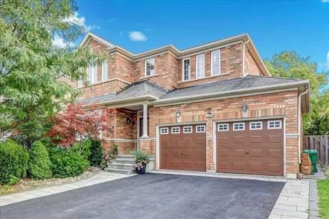 House for sale at 8 Sedgegrass Wy Brampton Ontario - MLS: W4915100